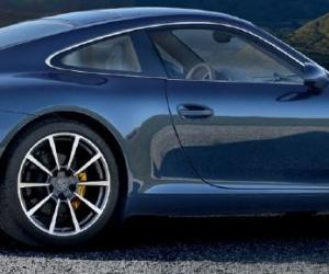 Picture of Porsche 911 Carrera S (991)