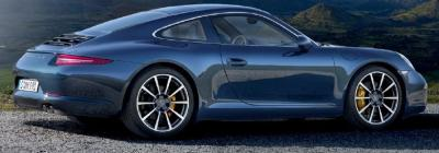 Image of Porsche 911 Carrera S