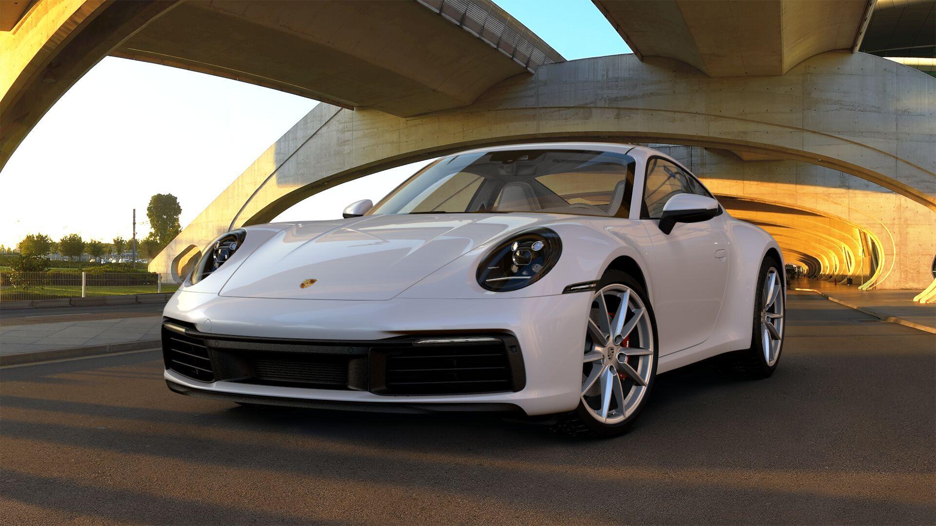 Porsche 911 Carrera S 992 Laptimes Specs Performance Data