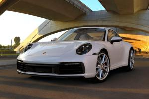 Picture of Porsche 911 Carrera S (992)