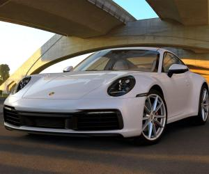 Picture of Porsche 911 Carrera S (992)