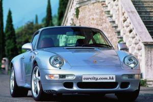 Picture of Porsche 911 Carrera S (993)
