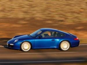 Photo of Porsche 911 Carrera S 997 facelift