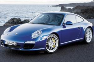 Picture of Porsche 911 Carrera S (997 facelift)