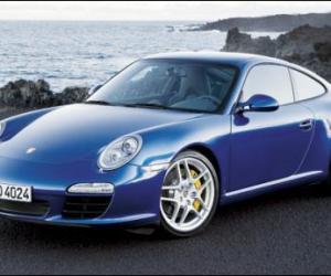 Picture of Porsche 911 Carrera S