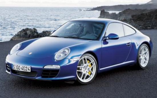 Image of Porsche 911 Carrera S