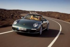 Picture of Porsche 911 Carrera S Cabrio