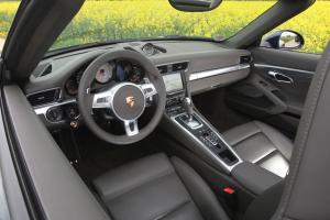 Photo of Porsche 911 Carrera S Cabriolet 991