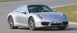 Photo of Porsche 911 Carrera S Powerkit X51