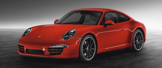 Image of Porsche 911 Carrera S Powerkit X51