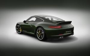 Photo of Porsche 911 Club Coupe