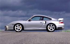 Photo of Porsche 911 GT2 996