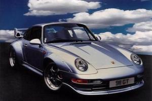 Picture of Porsche 911 GT2 (993)