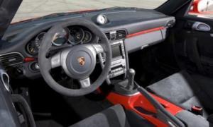 Photo of Porsche 911 GT2 997