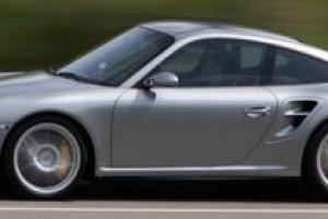 Picture of Porsche 911 GT2 (997)