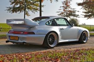 Photo of Porsche 911 GT2 Club Sport 993