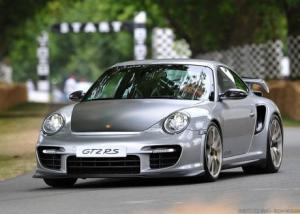 Photo of Porsche 911 GT2 RS 997