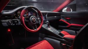 Photo of Porsche 911 GT2 RS 991