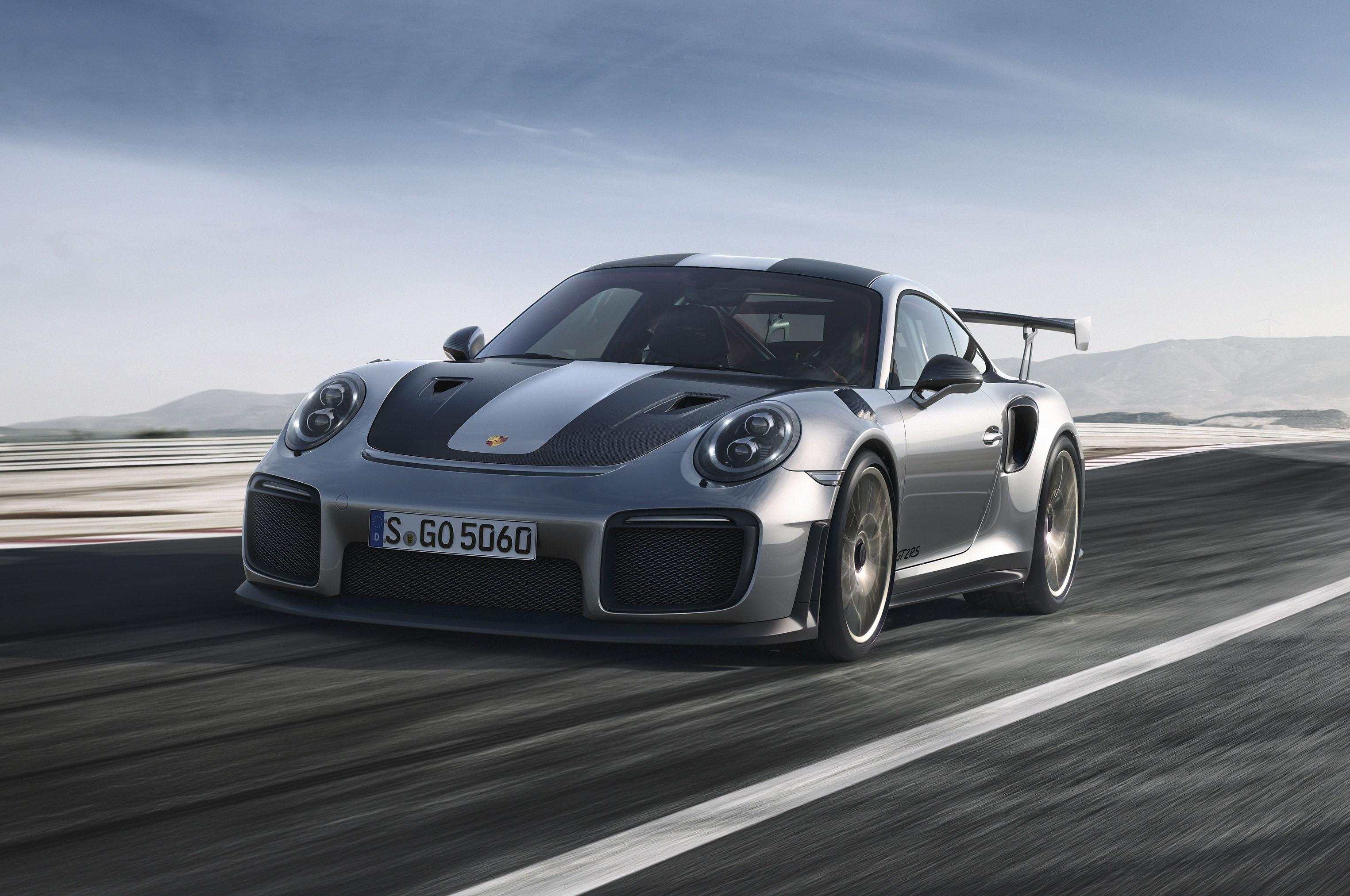 Porsche 911 Gt2 Rs 991 Laptimes Specs Performance Data 918 Spyder Engine Diagram Image Of