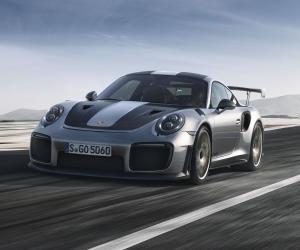 Picture of Porsche 911 GT2 RS (991)