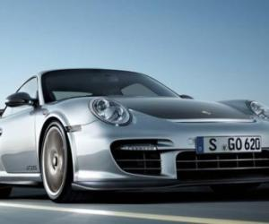 Picture of Porsche 911 GT2 RS (997)