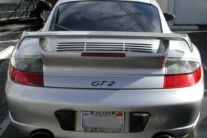 Picture of Porsche 911 GT2 (996)
