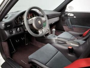 Photo of Porsche 911 GT3 997
