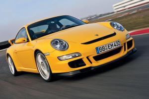 Picture of Porsche 911 GT3 (997)