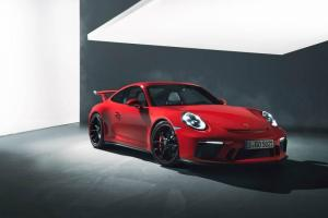 Picture of Porsche 911 GT3  (991 facelift)