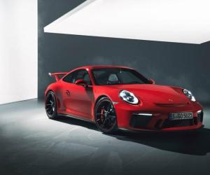 Picture of Porsche 911 GT3