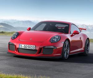 Picture of Porsche 911 GT3 (991)
