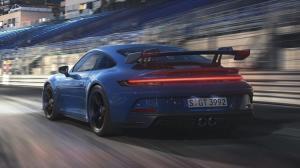 Photo of Porsche 911 GT3 992