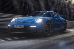 Picture of Porsche 911 GT3 (992)