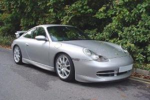 Picture of Porsche 911 GT3 (996)
