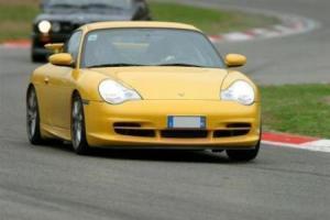 Picture of Porsche 911 GT3 (996 facelift)