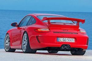 Picture of Porsche 911 GT3  (997 facelift)