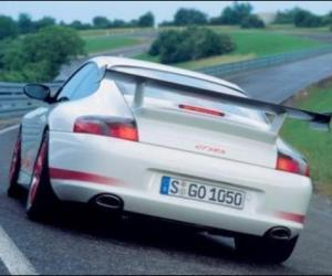 Picture of Porsche 911 GT3 RS (996)
