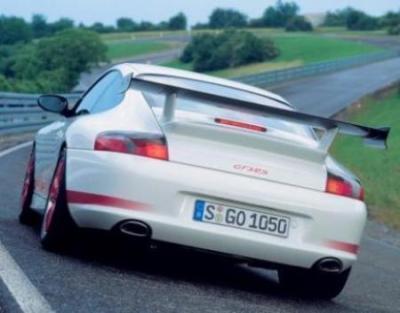 Image of Porsche 911 GT3 RS