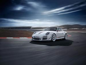 Photo of Porsche 911 GT3 RS 4.0 997