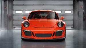 Photo of Porsche 911 GT3 RS 991