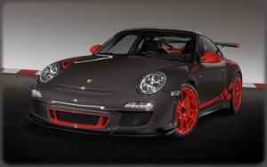 Photo of Porsche 911 GT3 RS 997 facelift
