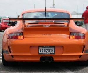 Picture of Porsche 911 GT3 RS (997)