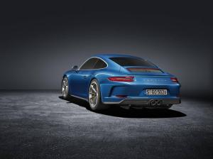 Photo of Porsche 911 GT3 Touring Package 991 facelift