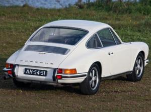 Photo of Porsche 911 S 2.0 Coupe 901