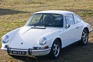 Picture of Porsche 911 S 2.0 Coupe (901)