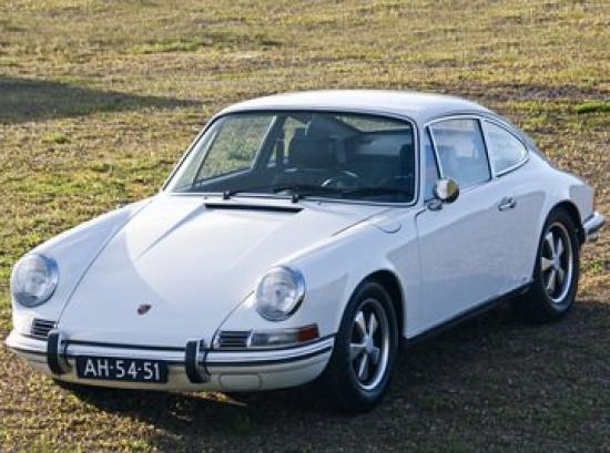 Image of Porsche 911 S 2.0 Coupe