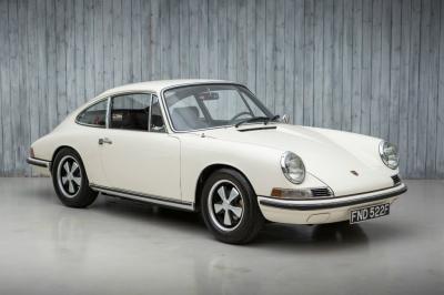Image of Porsche 911 S 2.0