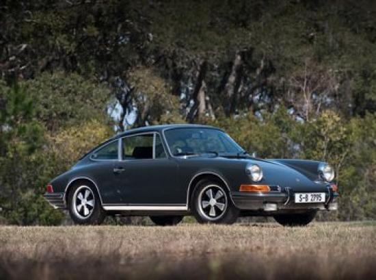 Image of Porsche 911 S 2.2 Coupe