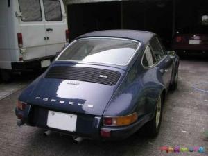 Photo of Porsche 911 S 2.4