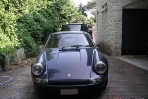 Picture of Porsche 911 S 2.4